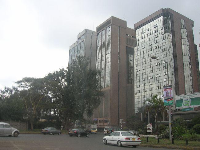 Nairobi HIV sito di incontri