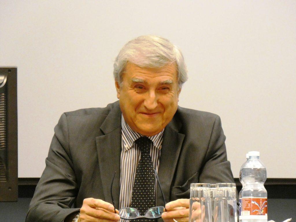 Gian Paolo Zanetta